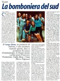 RadioCorriereTVCarpe